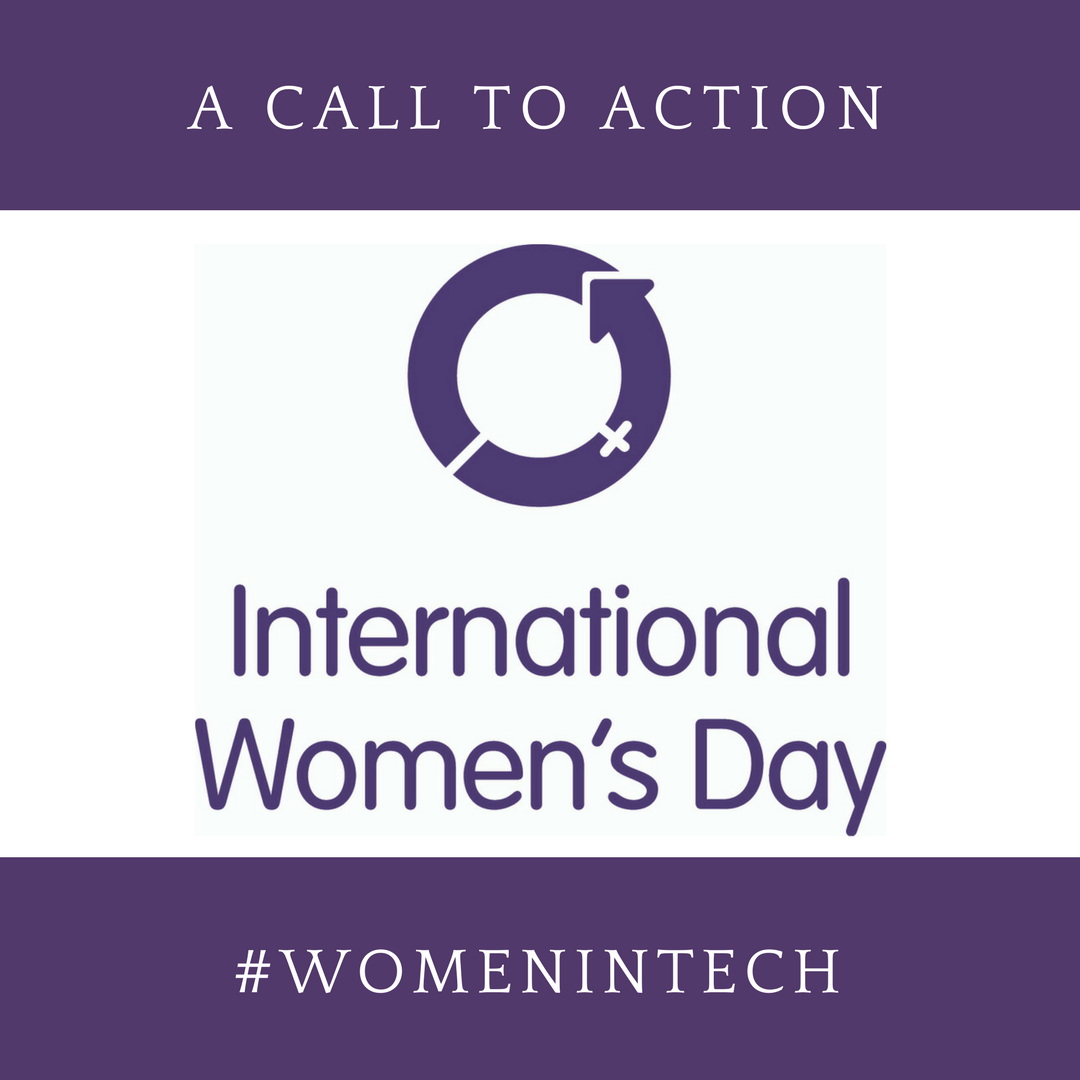 International Women's Day: Call to Action