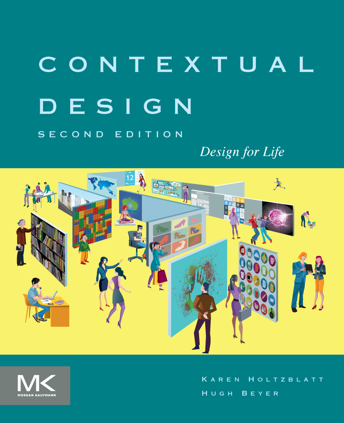 Contextual Design 2nd Edition
