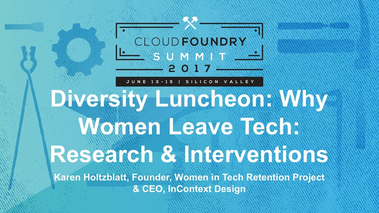 View Karen's Keynote and PanelCloud Foundry Summit