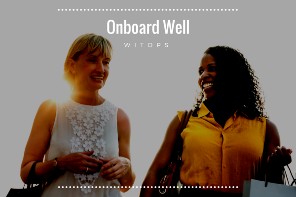The Team Onboarding Checklist